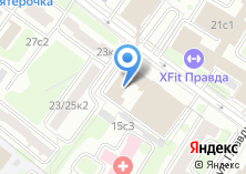 Компания «Россия 1» на карте