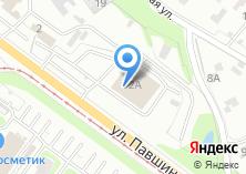 Компания «РосТулаАвто» на карте