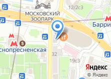 Компания «Нобилис» на карте