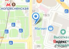 Компания «Печатьград» на карте