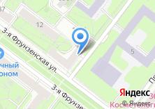 Компания «Детский сад №1359» на карте