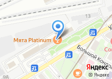 Компания «Shopoglot.ru» на карте