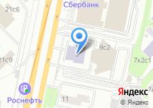 Компания «Логистическая компания вектор логистик» на карте