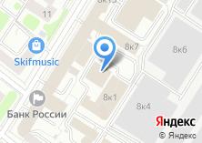 Компания «БиоСКРИН» на карте