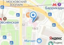 Компания «Lingostar» на карте