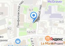 Компания «Перевод на 5» на карте