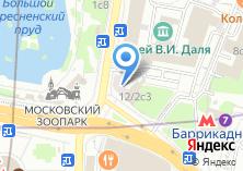 Компания «ЭкономЬка» на карте
