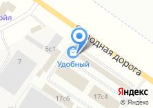 Компания «Вся-сантехника.ру» на карте