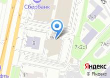 Компания «ИНТЕЛ ГРУПП» на карте