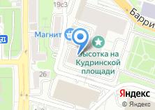 Компания «Фото-копир» на карте