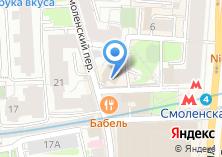 Компания «Храм Святителя Николая на Щепах» на карте