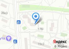 Компания «ЭлитПарик» на карте