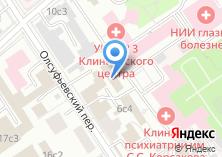 Компания «Лунтик» на карте