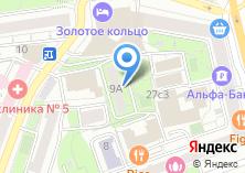 Компания «Адвокатский кабинет Сазоновой Н.А» на карте