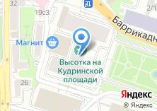 Компания «Швейная фирма» на карте