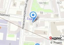 Компания «Ваш личный психолог» на карте