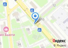 Компания «Магазин продуктов на Милашенкова» на карте