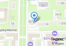 Компания «Светлана Ч» на карте