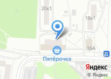 Компания «Кортеж Тур» на карте
