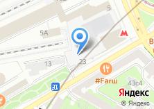 Компания «Remmob» на карте