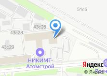 Компания «ВикингТассап» на карте