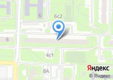 Компания «Дорожная Спецтехника» на карте
