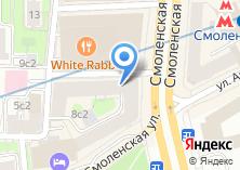 Компания «Бэт Тур» на карте