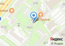 Компания «Suntehnica» на карте