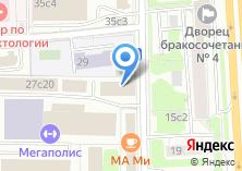Компания «На дом групп» на карте