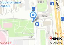 Компания «Вятский дворик» на карте