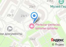 Компания «Такси515 - Транспортная компания» на карте