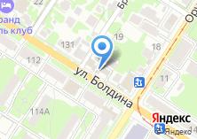 Компания «Аравана» на карте