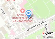 Компания «Tridvornova art-бюро» на карте