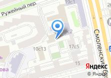 Компания «Адвокат Макарова Е.Н.» на карте