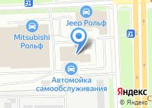 Компания «РОЛЬФ-Диамант» на карте