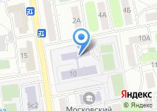 Компания «Адвокат Зеленский Я.Э.» на карте