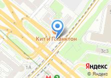 Компания «Чайник Будды» на карте