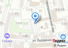 Компания «НЕЧЕГОНАДЕТЬ.ru» на карте