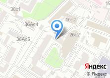 Компания «ШКОЛА-СТУДИЯ SOUND MEDIA KIDS» на карте