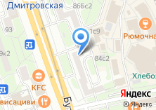 Компания «Фонд Новид» на карте