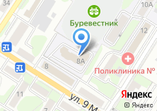 Компания «Детский центр» на карте