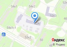 Компания «Средняя общеобразовательная школа №1948» на карте
