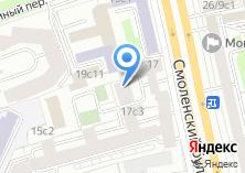 Компания «Бетонар» на карте
