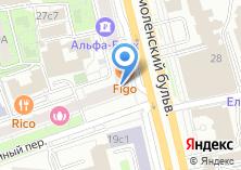 Компания «КБ Ситибанк» на карте