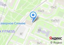 Компания «Бутово МЖК» на карте