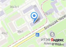 Компания «ПСИХОЛОГ МАРИНА КРИВОБОКОВА» на карте