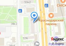 Компания «Соколенок» на карте