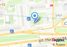 Компания «Стардог!s» на карте