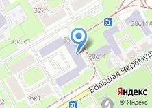 Компания «Трансхимэкспорт» на карте