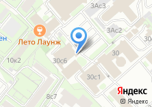 Компания «ЭЛСТРОЙ-ЭКСПО» на карте